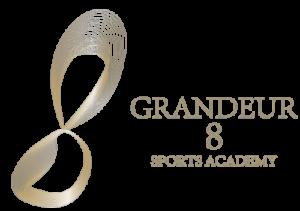 grandeur8 Logo